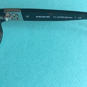 Coach Accessories - Coach eyeglasses
